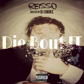 Die Bout It Reisso front cover