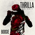Thrilla Vol.1 Boosie BadAzz front cover