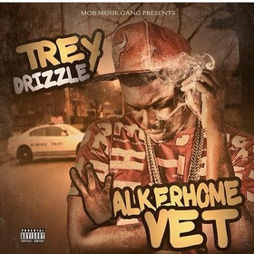 Walker Home Vet Trey Drizzle front cover