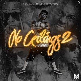 No Ceilings 2 Lil Wayne front cover