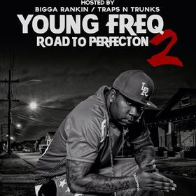 Road to Perfection 2 Young Freq front cover