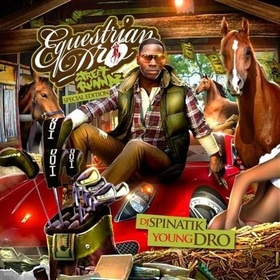 Equestrian Dro Young Dro front cover
