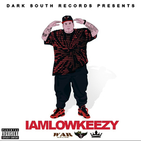 IAmLowKeezy Low Keezy front cover