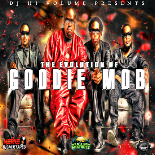 Goodie mob singles Danger Mouse on Spotify