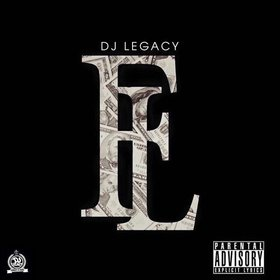 Fast Life DJ Legacy front cover