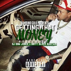 Getting That Money Bambino Gold front cover