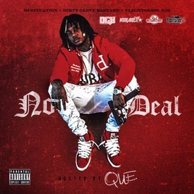 No Deal (Hosted By Que) DJ Situation front cover