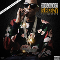 S. Beezy Soulja Boy front cover