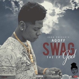 Swag God The EP AGoff front cover