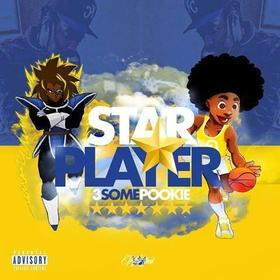 Star Player 3Some Pookie front cover