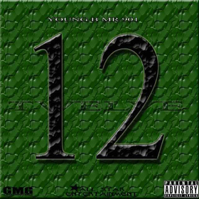 12 Young.B Mr.901 front cover