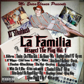 Respect The Plug Vol. 1 La Familia front cover