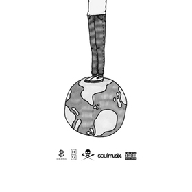 #FreeWorld GuyATL front cover