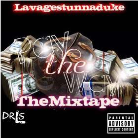 LavageStunnaDuke - Pay The Way DJ Konnect  front cover