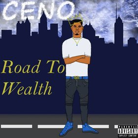 Road To Wealth The Real Ceno  front cover