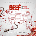 Beef DJ Period front cover