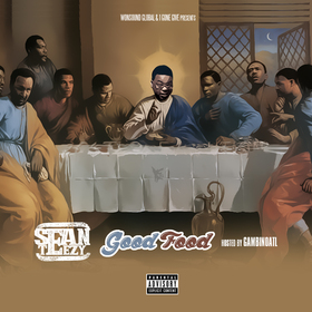 Good Food Sean Teezy front cover