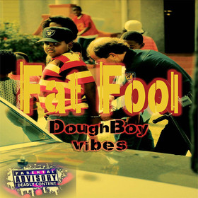 DoughBoy Vibes GwopGang  (2Gz) front cover