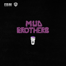 Mud Brothers P-Wild front cover