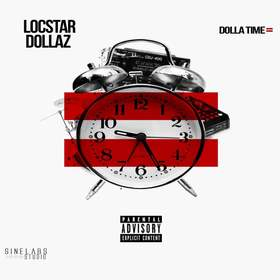 Dolla Time 2 Star Dollaz front cover