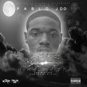 Humble Hitta (Tribue To Pablo Jdo) NiXta front cover