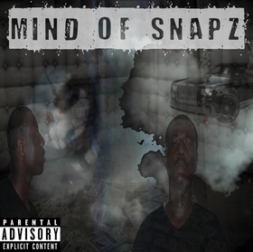 Mind Of Snapz Young Snapz front cover