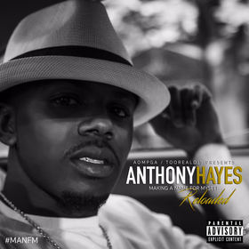 Making A Name For Myself (Reloaded) Anthony Hayes front cover