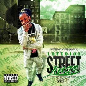 Street Lingo Lotto front cover