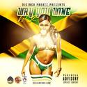 Way You Wine Volume 2 DJ Cinco P Beatz front cover