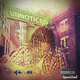 Unnoticed Motivation_o_o front cover
