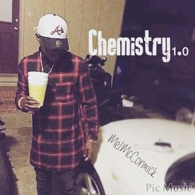 Chemistry1.0 MellDopeAF front cover