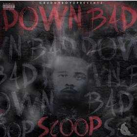 Down Bad Scoop front cover