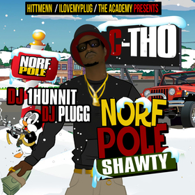 Norfpole Shawty C-Tho front cover