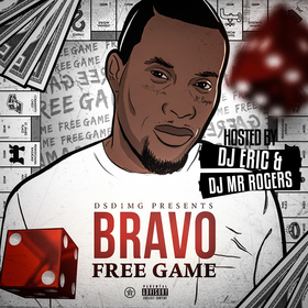 Free Game Bravo front cover