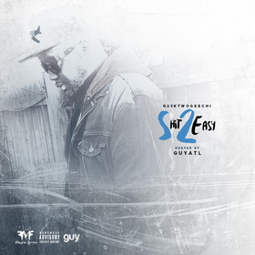 Shit2Easy G33kTwoGeechi front cover