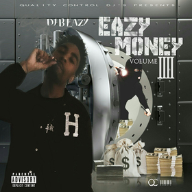 Eazy Money Vol. 4 DJ B Eazy front cover