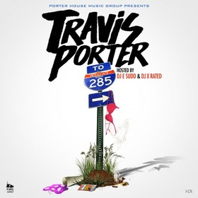 285 Travis Porter front cover