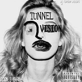 Tunnel Vision CookBabes757 front cover