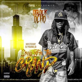 Sorry 4 The Grind OBlock Ocho front cover