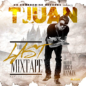 The Last Mixtape T'Juan front cover
