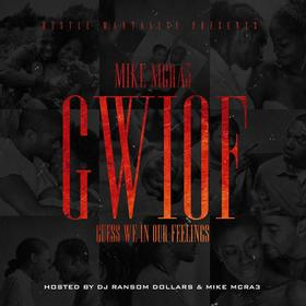 #GWIOF Mike Mcrae front cover