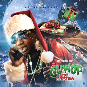 How Guwop Stole Christmas 3rdy Baby front cover