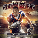 PlayMaker Pop Pop-A-Lot front cover