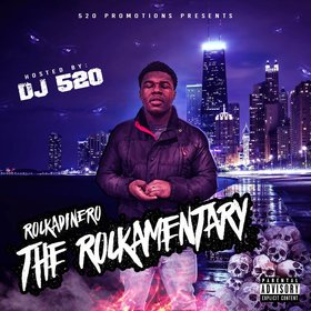 The Rockamentary (Hosted By DJ 520) DJ Boss Chic front cover
