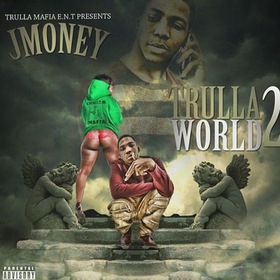 Trulla World 2 JMoney Trulla front cover