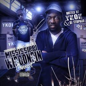 Mississippi/Wisconsin Connect YKOK front cover