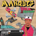 Back To The Future by Marquis Banks