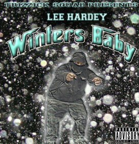Winters Baby kay rackz front cover