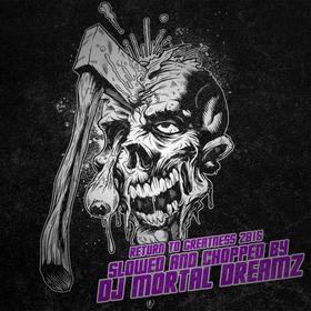 Return To Greatness 2016 (S&C by DJ Mortal Dreamz) Various Artists front cover