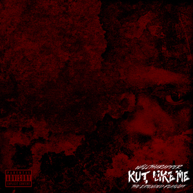 Kut Like Me WillThaRapper front cover
